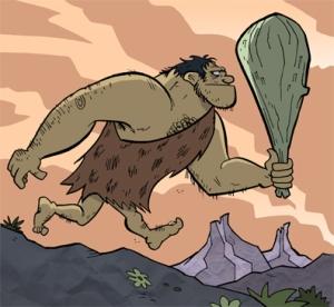 The Paleo War